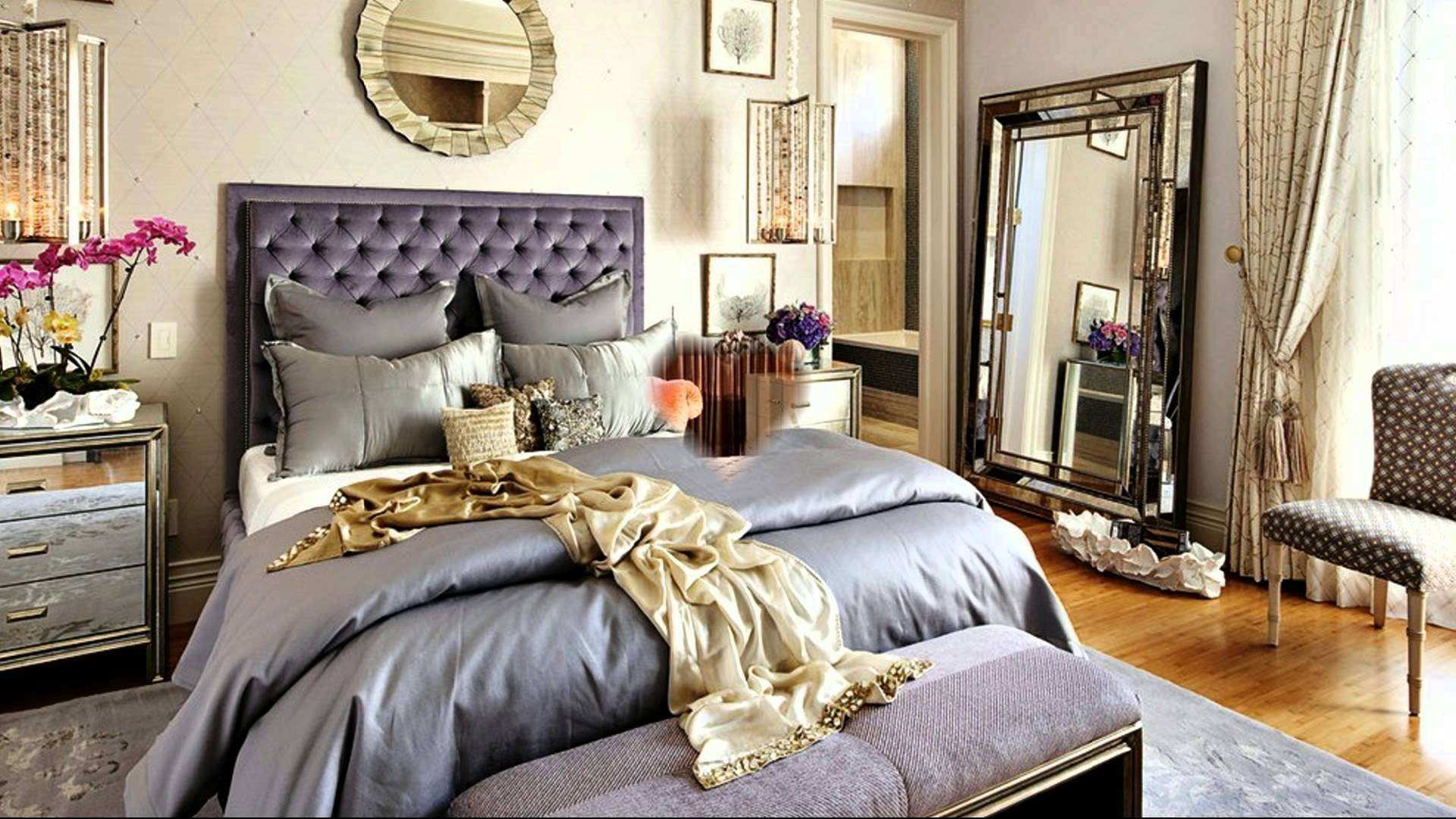 Picture Frame Arrangements On Wall Ideas New Romantic Bedroom ...