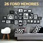Beautiful Picture Frame Set Wall Gallery