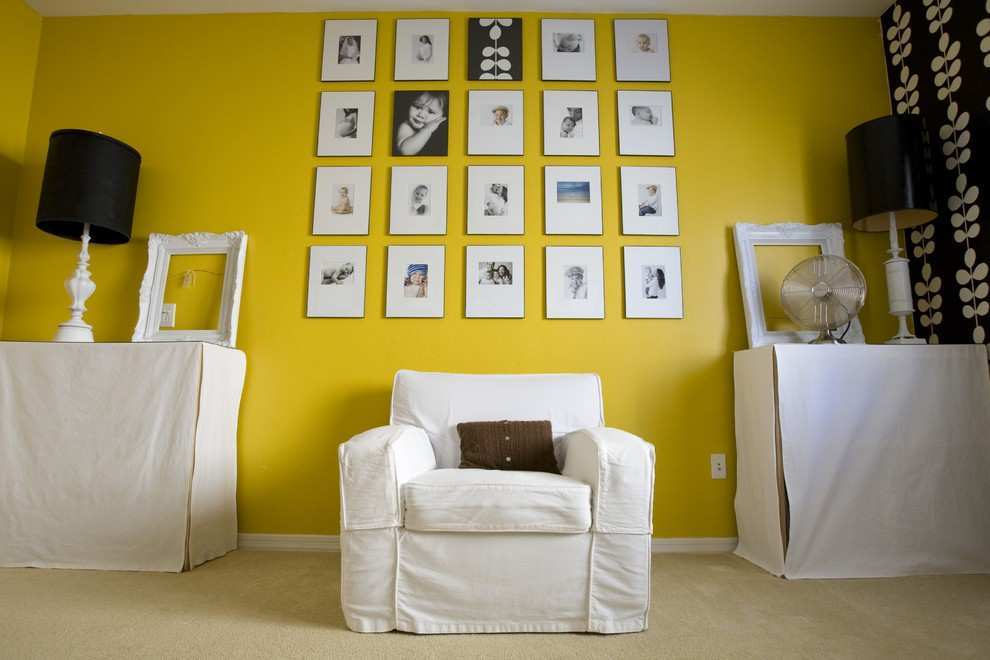 Picture Frame Wall Ideas for Decorating Awesome Lovely Make A ...