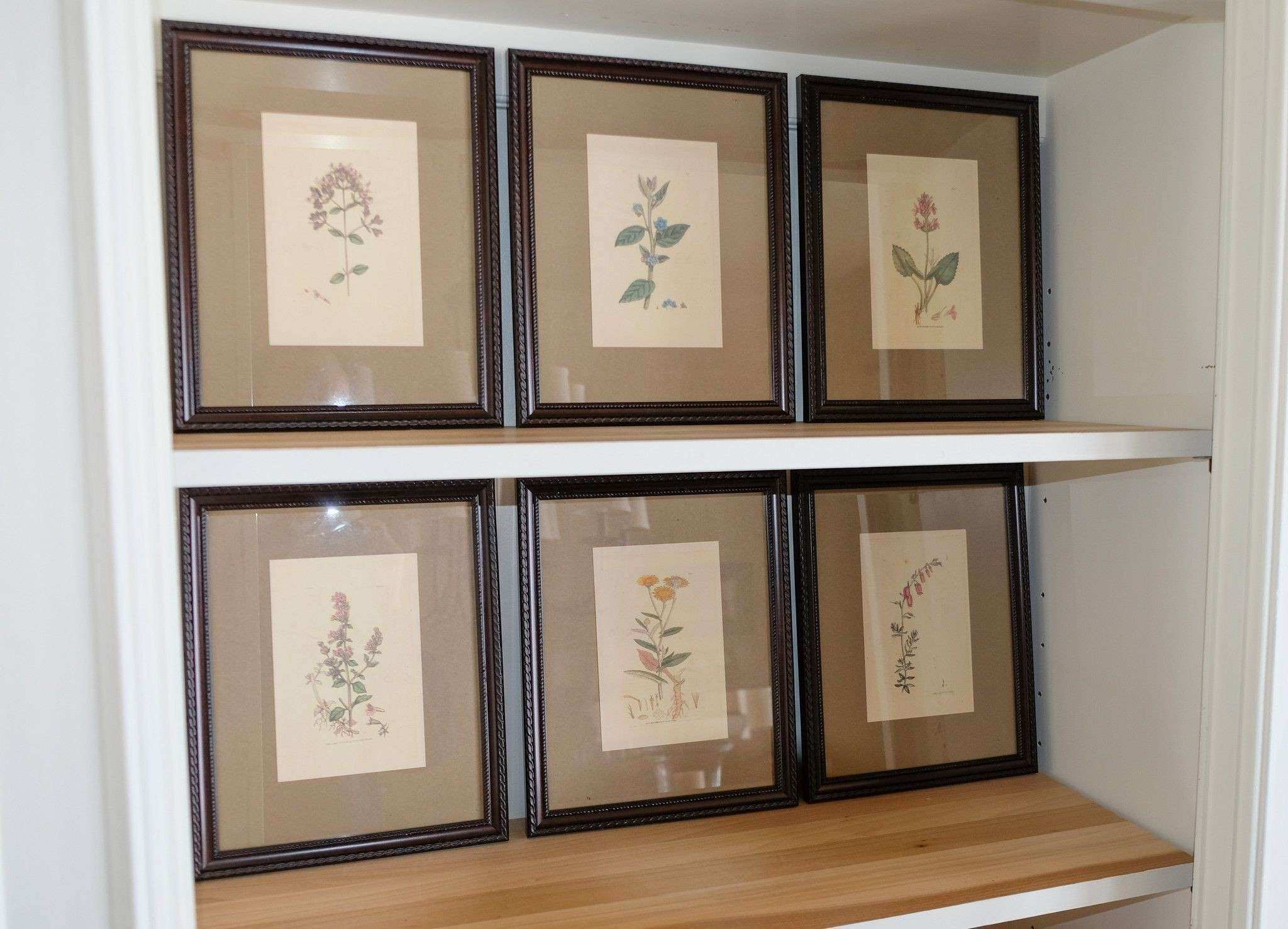 Picture Frame Arrangements Wall Ideas Beautiful Framed Vintage