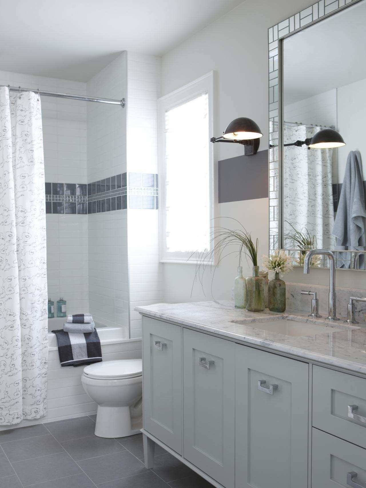 Picture Tiles for Walls Awesome 5 Tips for Choosing Bathroom Tile ...