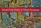 Pictures Of Retaining Walls Luxury Retaining Walls & their Purpose Your Wild Home
