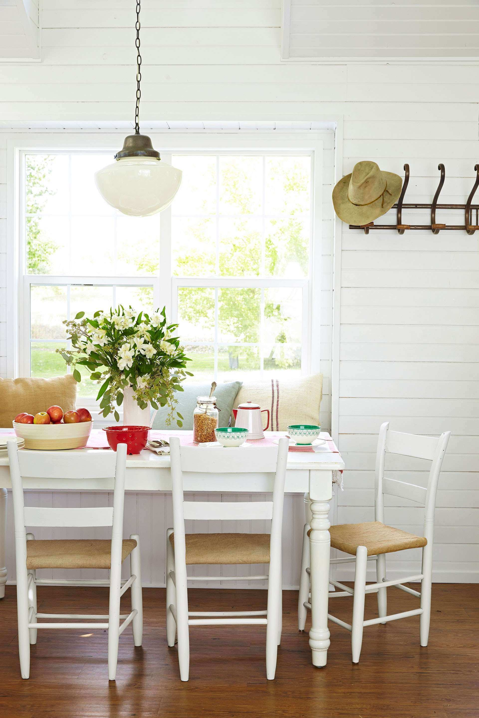 Dining Room Diy Dream House Dining Room What To Hang Walls Best