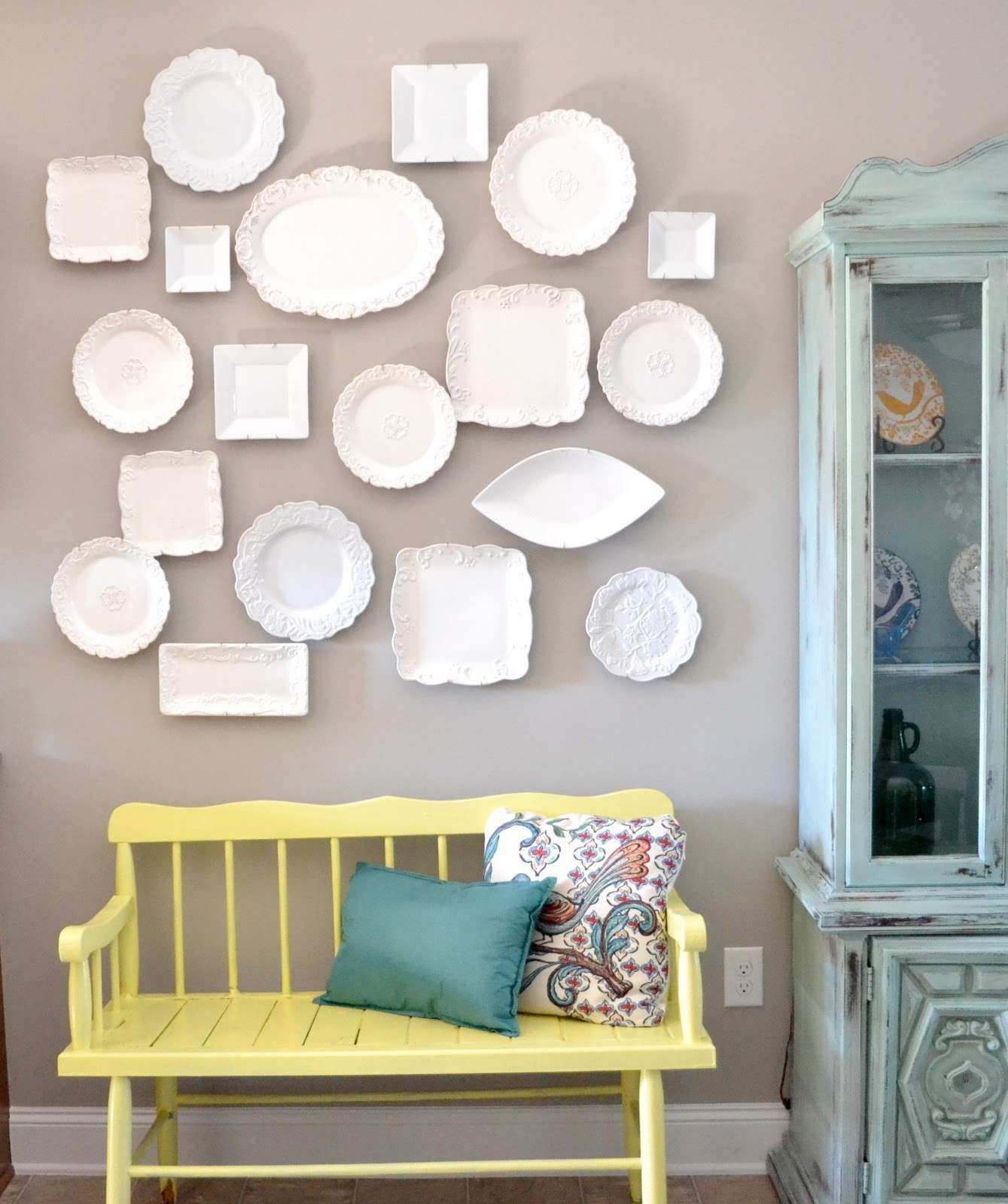 Pictures to Hang On Wall New Decorative Plates to Hang Wall Home Decor Eddyinthecoffee Design & Pictures to Hang On Wall New Decorative Plates to Hang Wall Home ...
