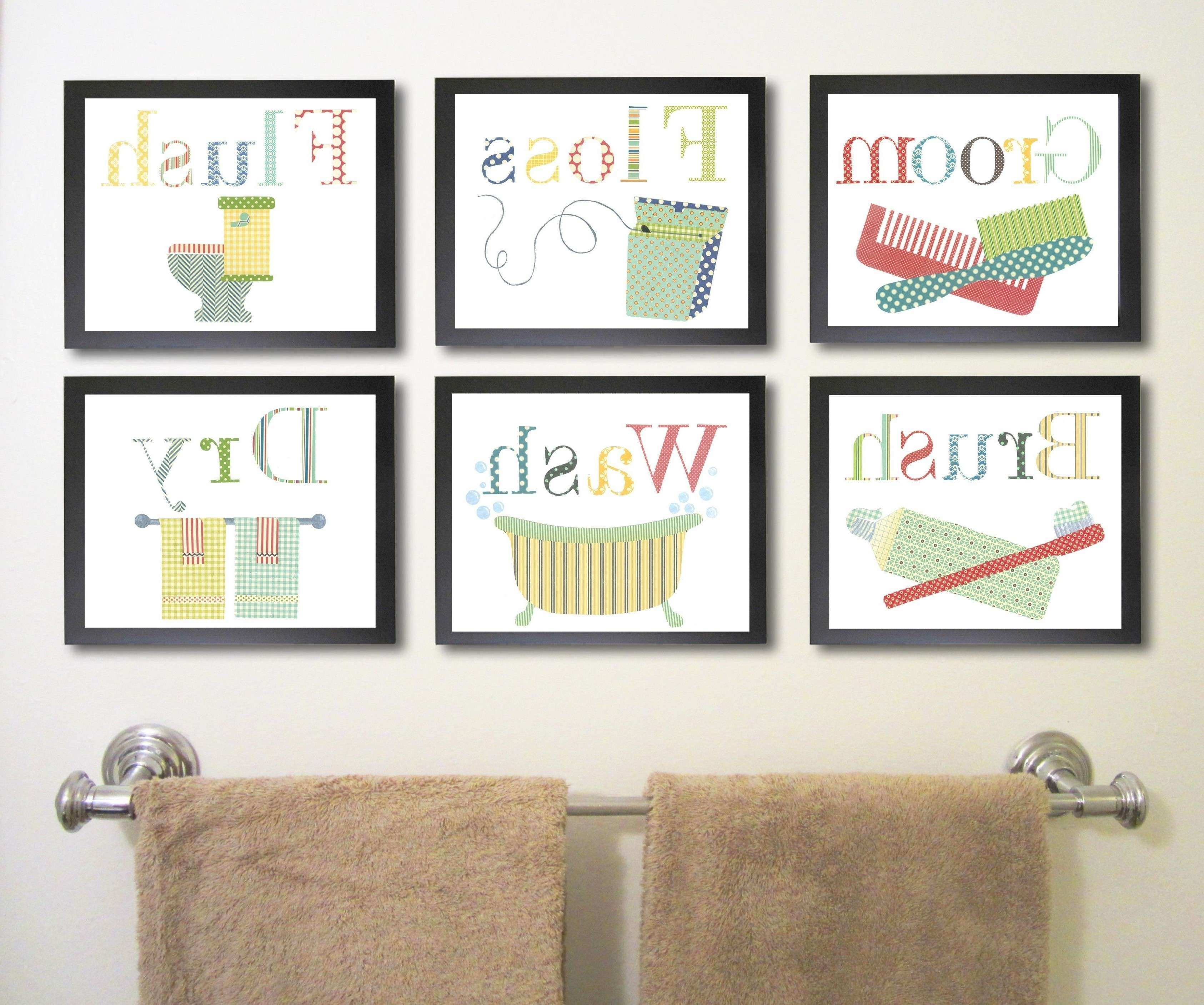 15 Best Framed Art Prints For Bathroom