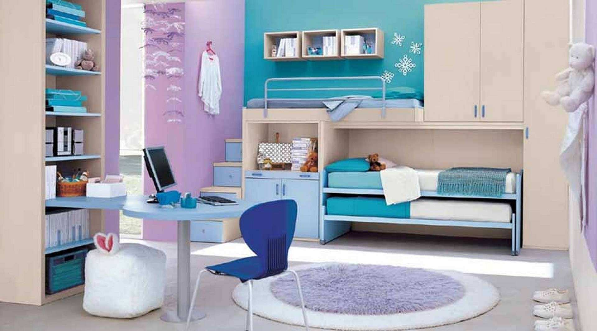Teal Bedroom Ideas With Many Colors bination Purple And