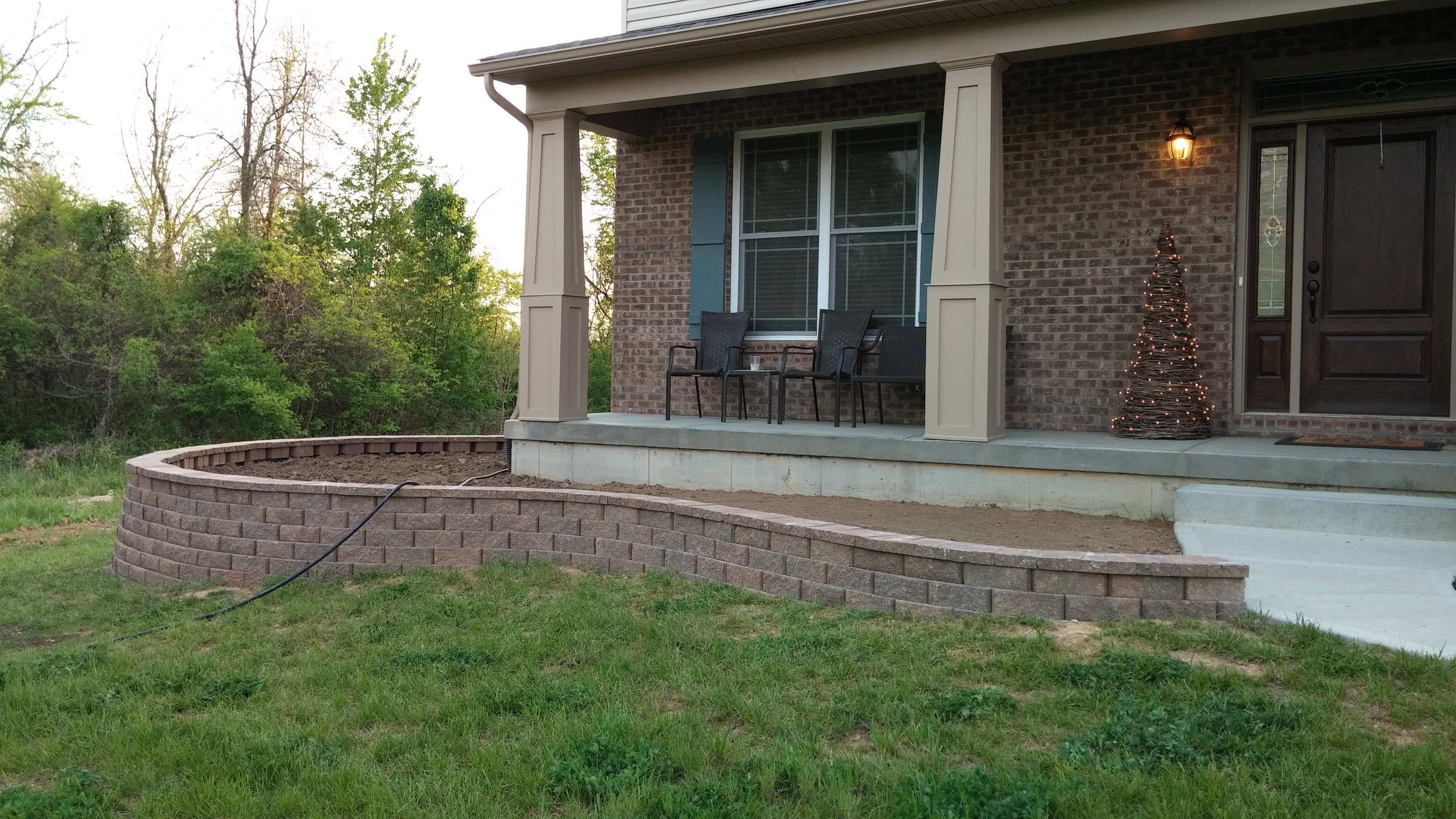 Retaining Wall Pictures Of Retaining Walls Ideas Beautiful Nice Front Yard Retaining Wall Ideas S Wall Art Ideas
