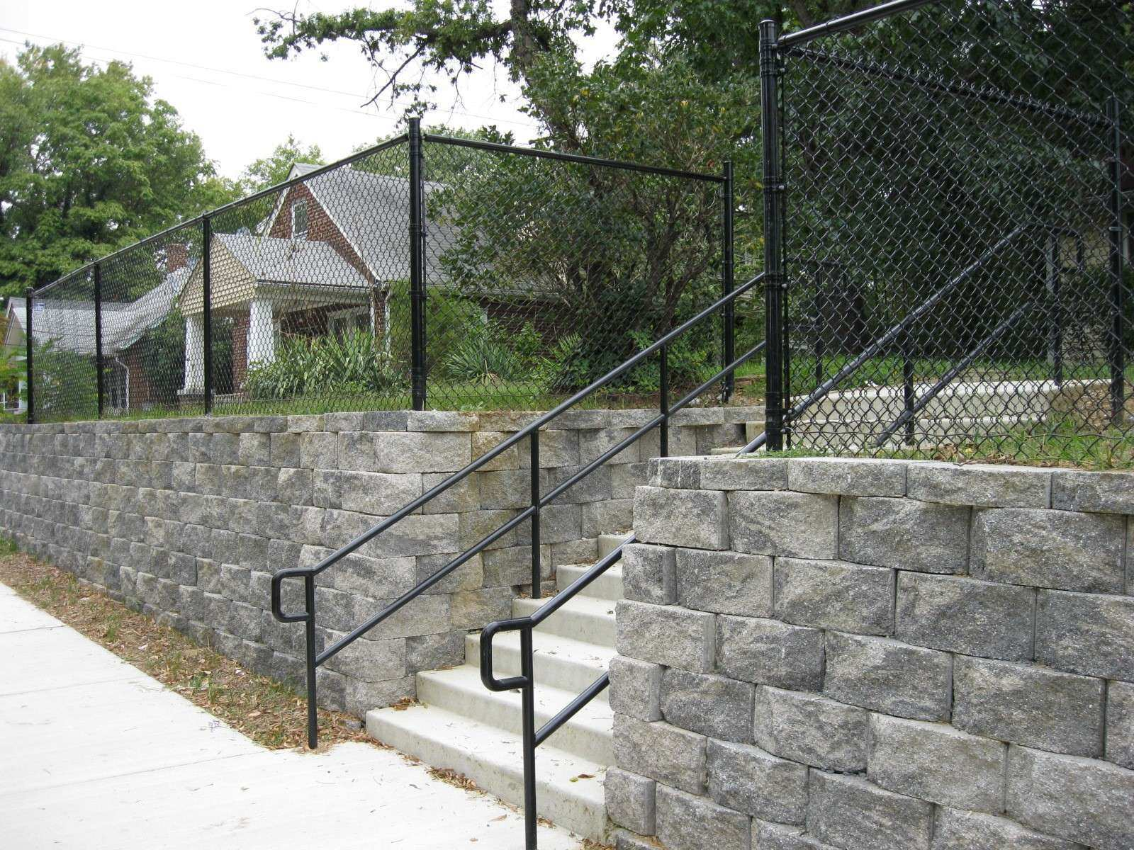 Retaining Wall Pictures Of Retaining Walls Ideas Best Of Brudis & associates Inc