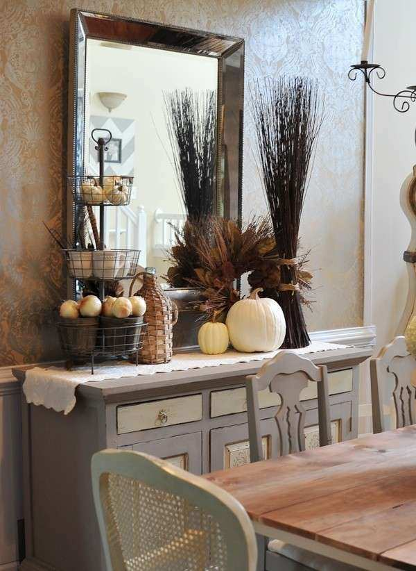 Rustic Dining Room Wall Decor Inspirational 30