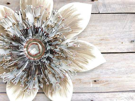 Rustic Wall Decor Metal Wall Art Country Home Decor Country