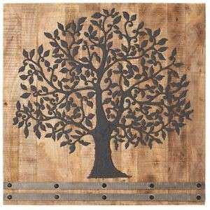 Rustic Tree of Life Wall Art Home Decor 3 ft x 3 ft Wood