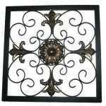 Scroll Wall Decor Lovely Metal Wall Hanging Black Iron Scroll Decoration Ornament Of Scroll Wall Decor