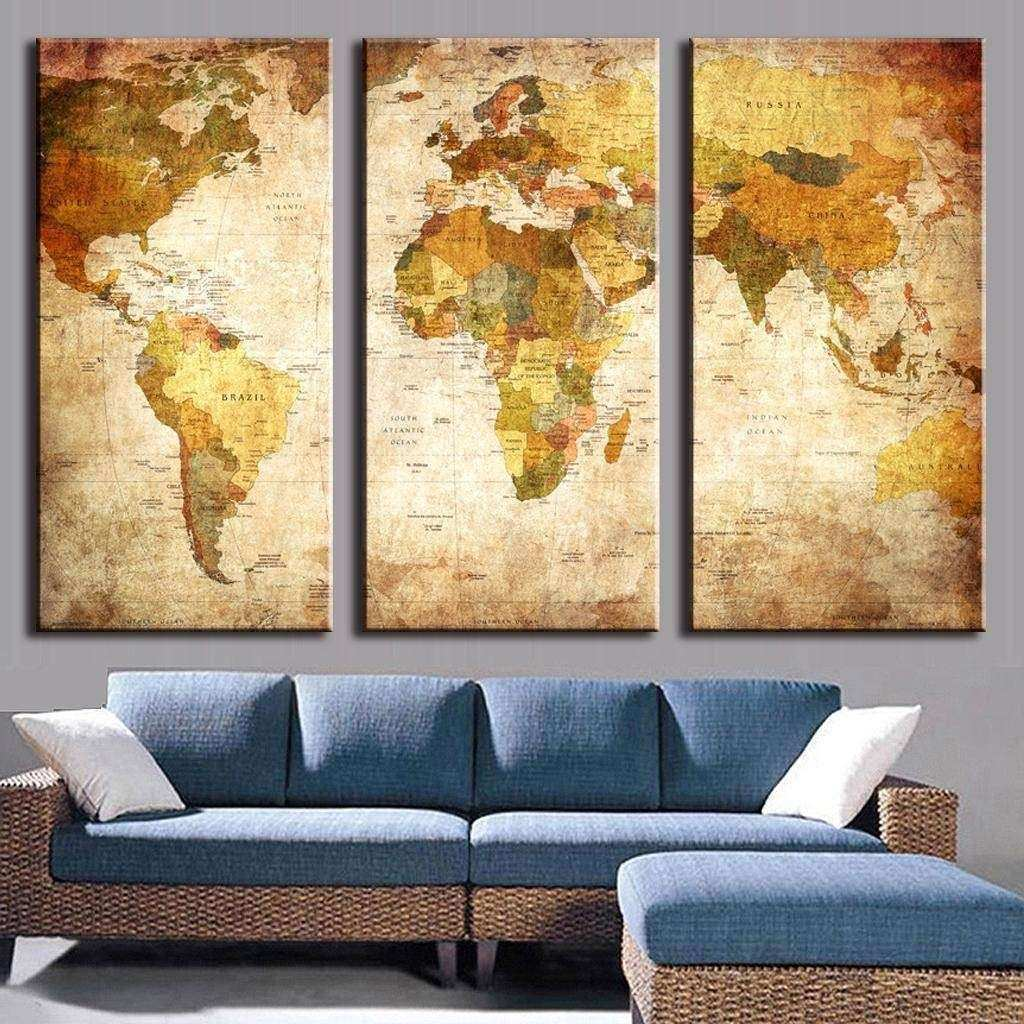 Enchanting Framed Wall Art Set Ornament - Art & Wall Decor ...