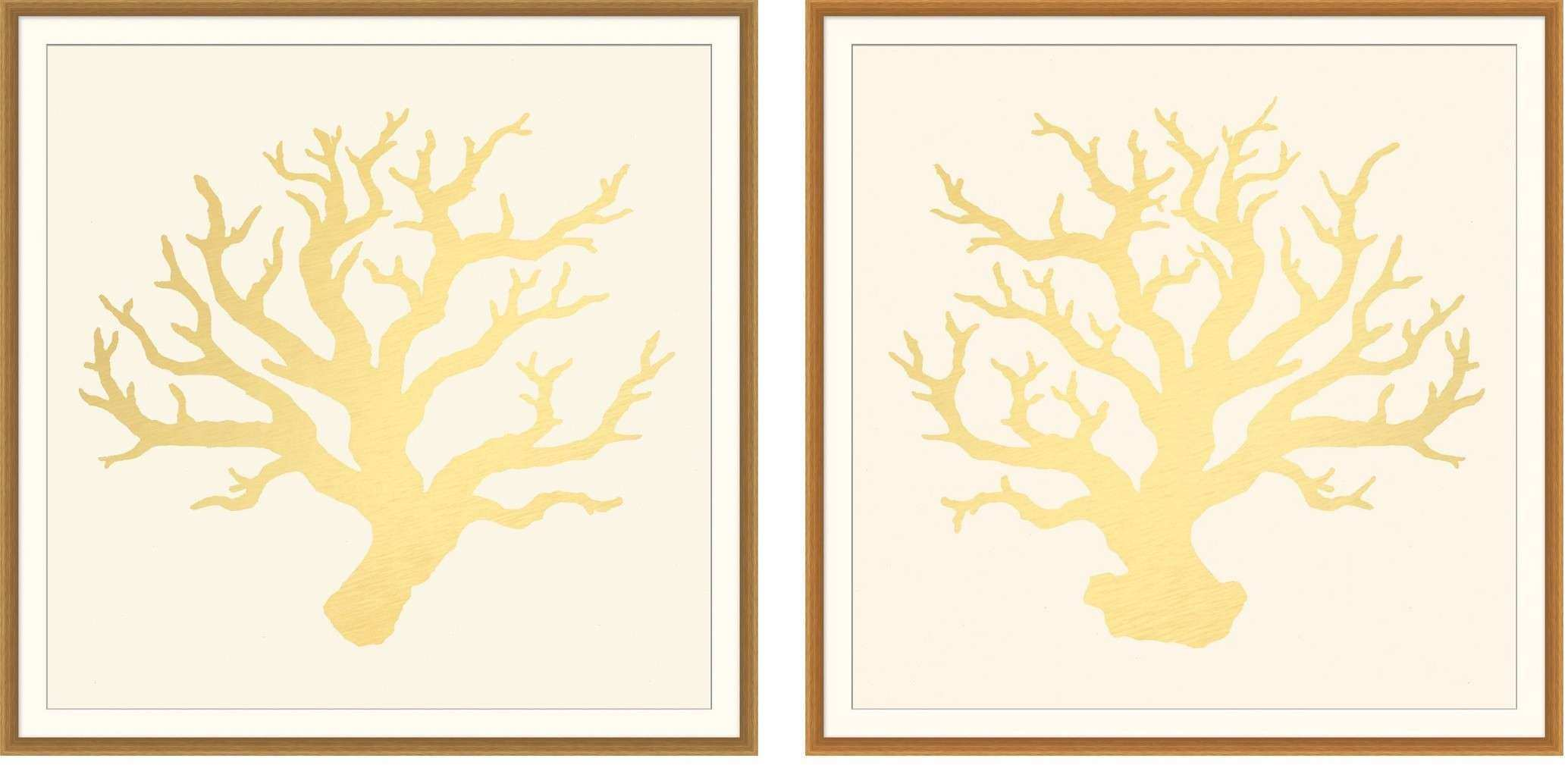 Set Of Two Wall Art Awesome the Well Appointed House Luxuries for ...