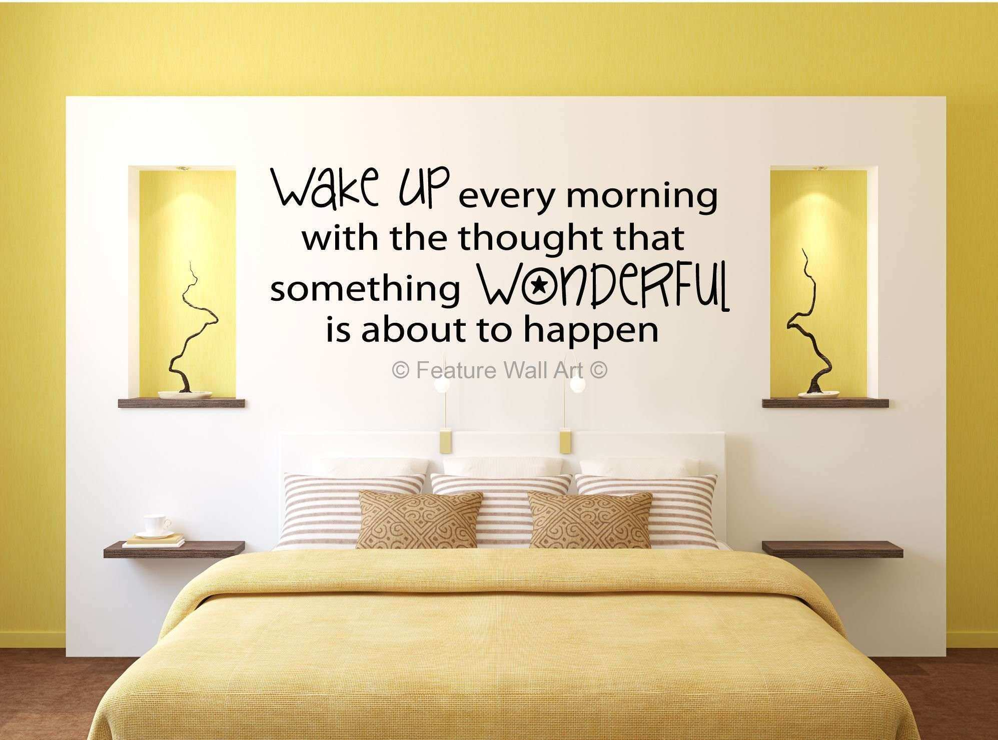Luxury Simple Wall Art for Bedroom | Wall Art Ideas