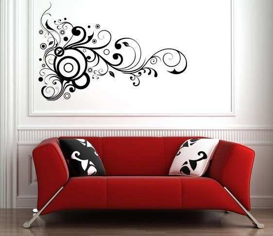 Simple Wall Art For Bedroom Lovely Room Decorating Ideas