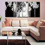 Lovely Small Living Room Wall Decor