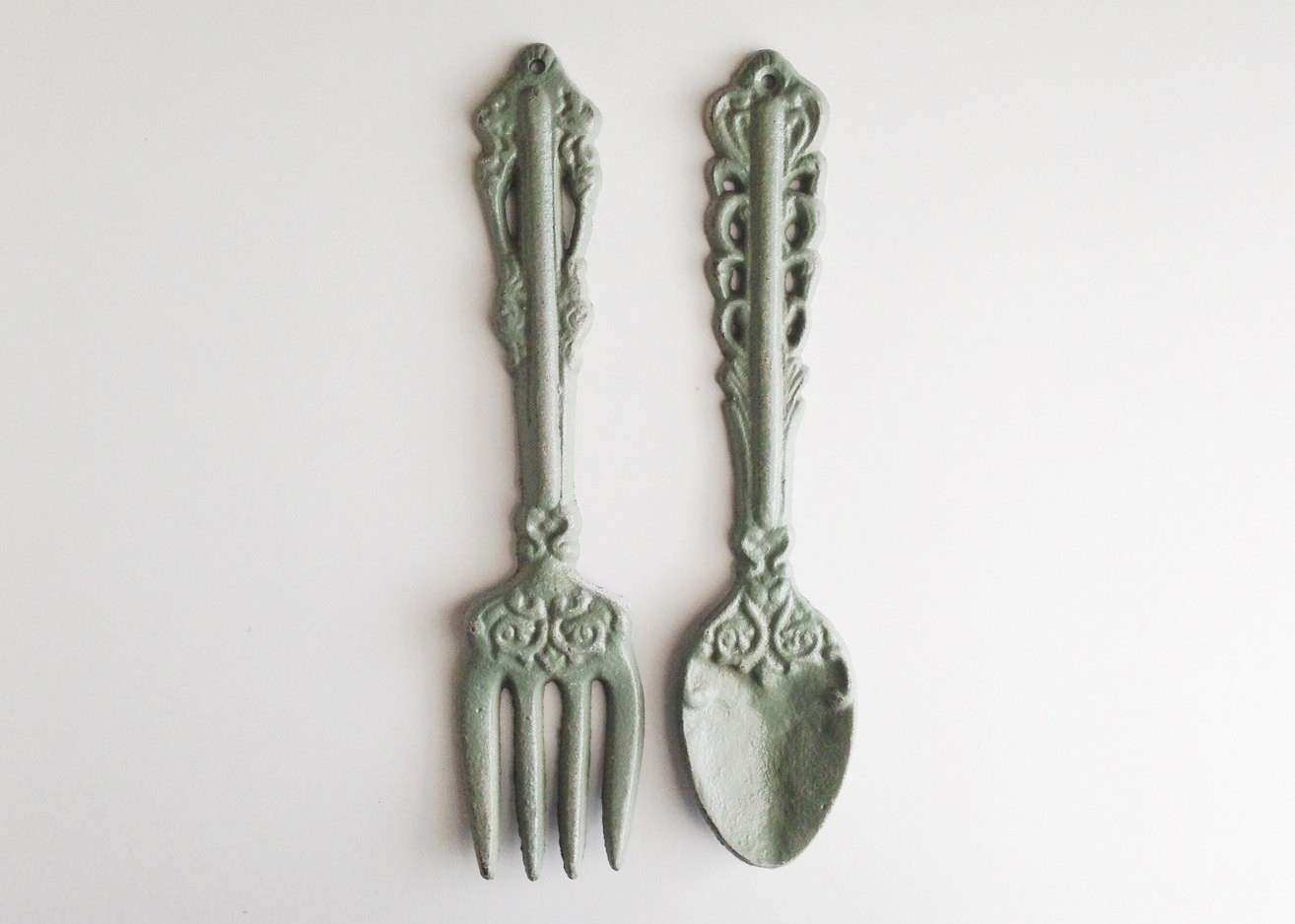 big spoon and fork wall decor 28 images large fork and
