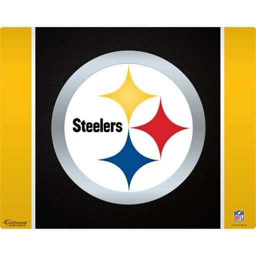 Fathead Pittsburgh Steelers E425 Skin Wall Decal by Fathead
