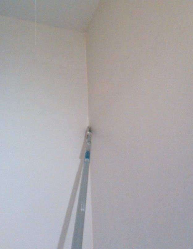 Painting High Ceilings Quick and Easy
