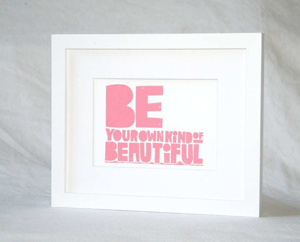 Quotes for Girls Wall art Teenage Girl Girls by