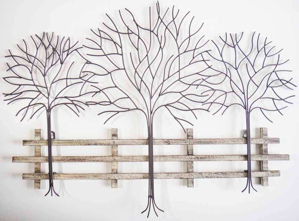 Tree Branch Wall Decor Awesome Wall Art Ideas Design Branches Metal ...