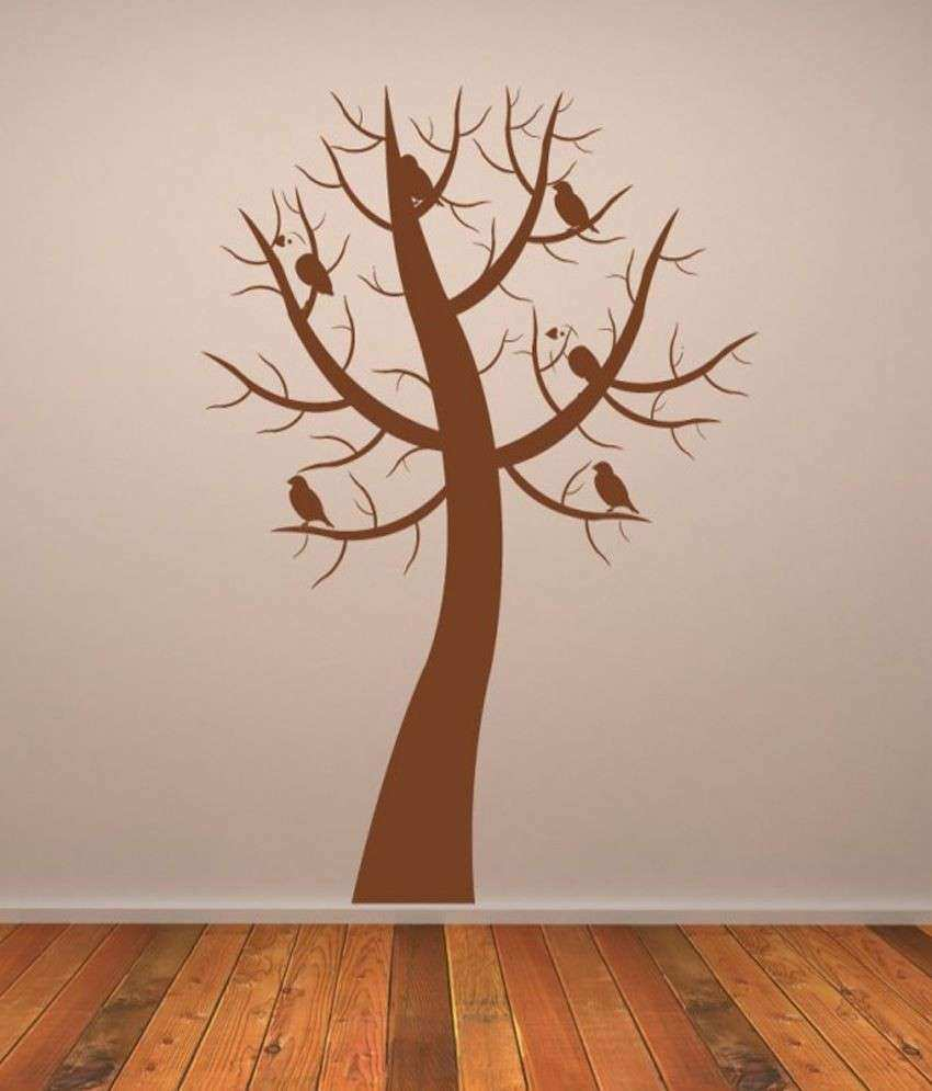 Tree Branch Wall Decor Best Of Destudio Birds On Branches Tree Wall Art Stickers and