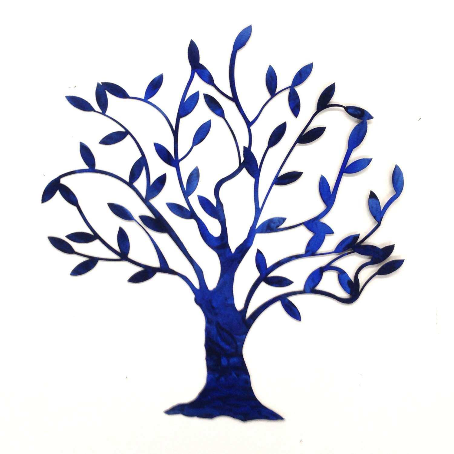 Dream Tree Tree of Life metal wall art sculpture by by