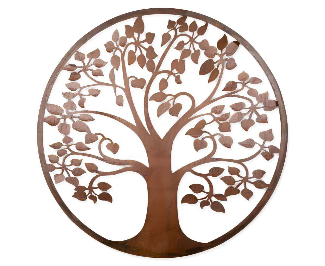 tree of life metal wall art australia