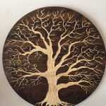 Awesome Tree Of Life Wall Decor