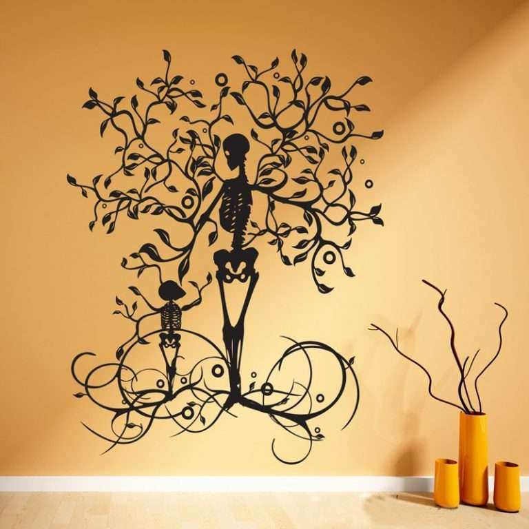 Fancy Wire Tree Wall Hanging Home Decor Images - Wall Art ...