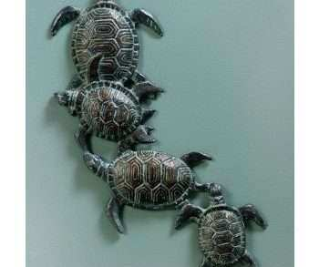 Turtle Wall Decor Lovely Wall Decor Turtles
