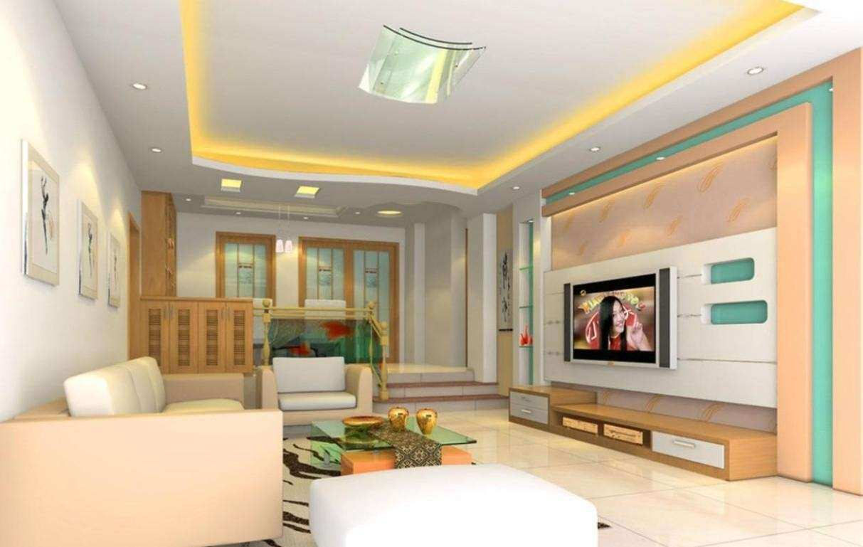 Tv Wall Decoration for Living Room Lovely top 21 Living Room Lcd Tv