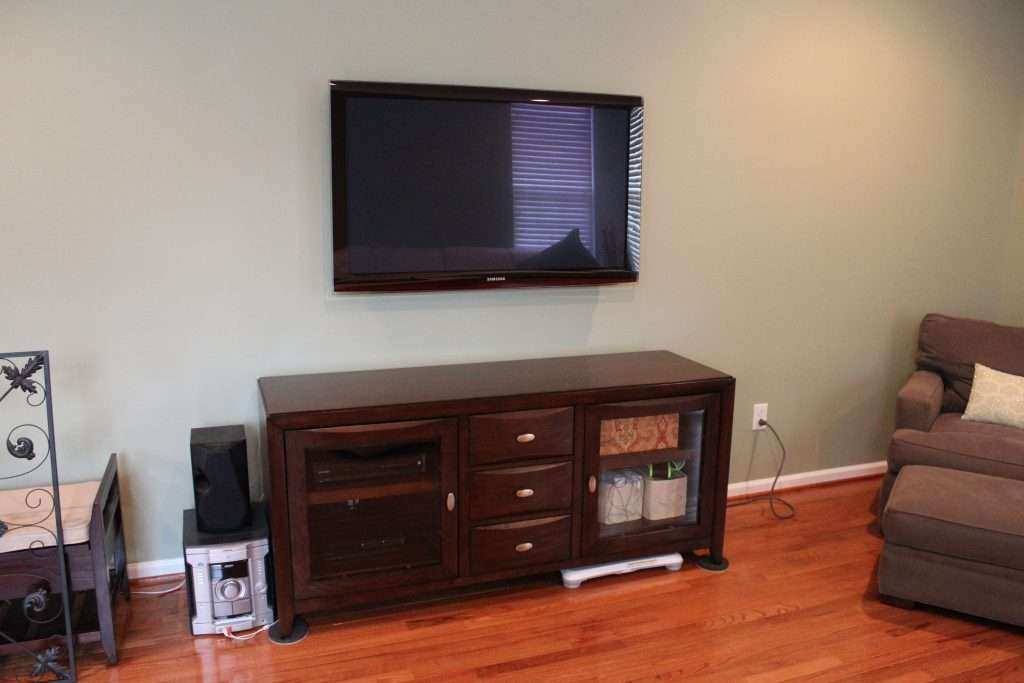 Tv Wall Picture Frame Luxury Flat Screen Tv Wall Mounts The Wooden