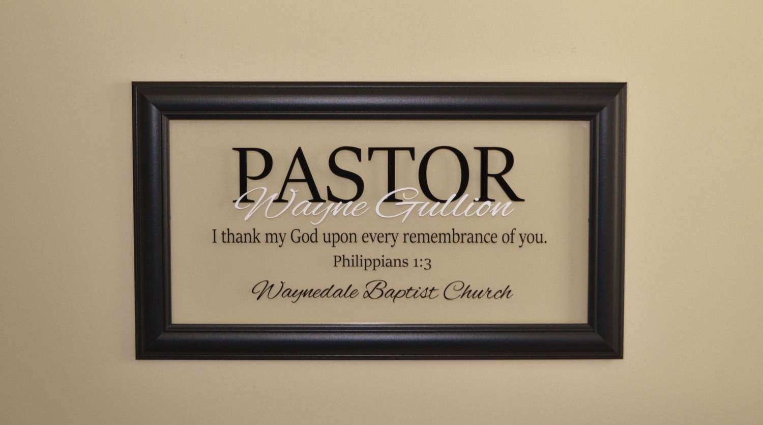 Christian Wall Art Canvas – Takuice