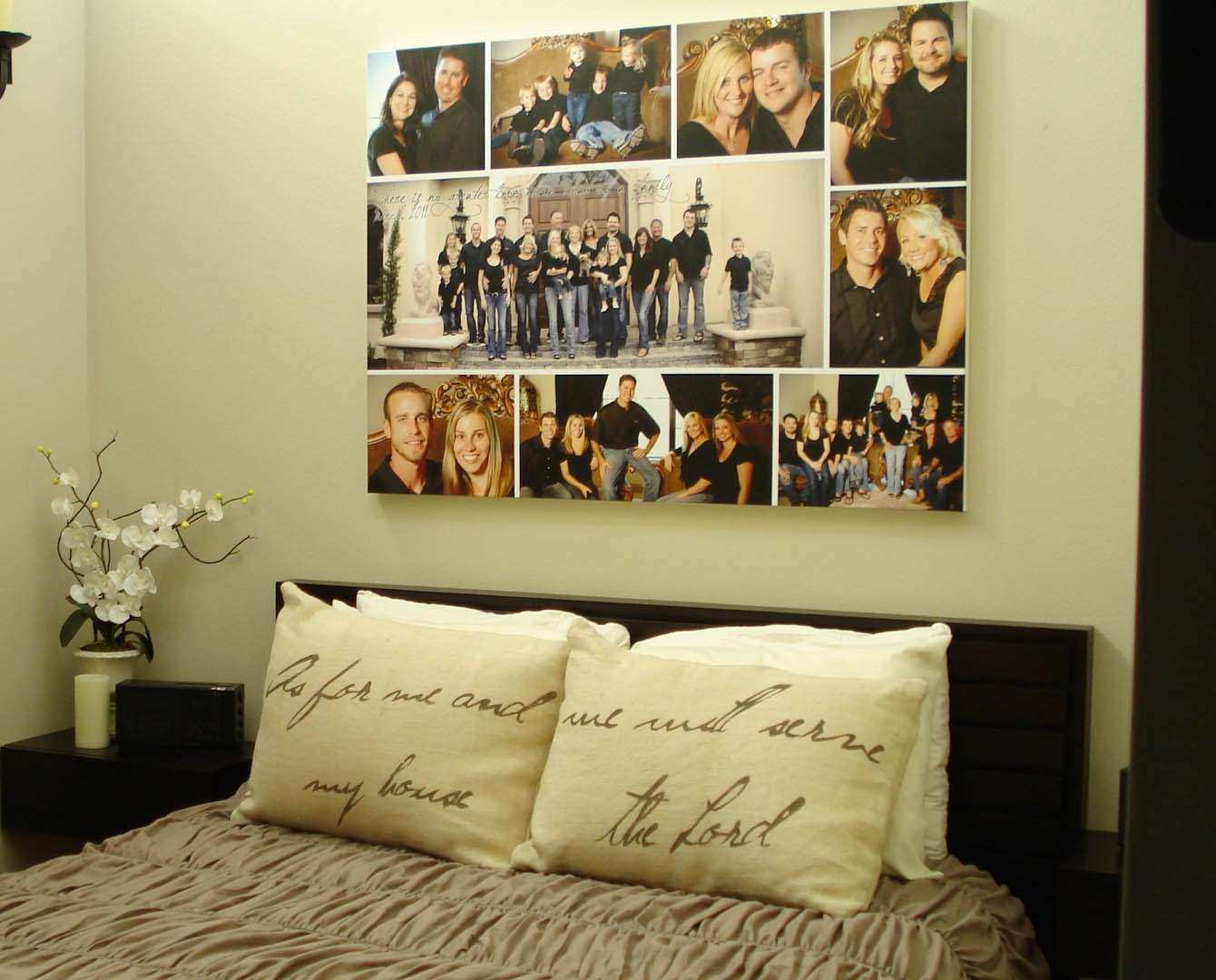 Wall Art Decor Ideas Beautiful 17 Family Wall Ideas You Can Try to ...
