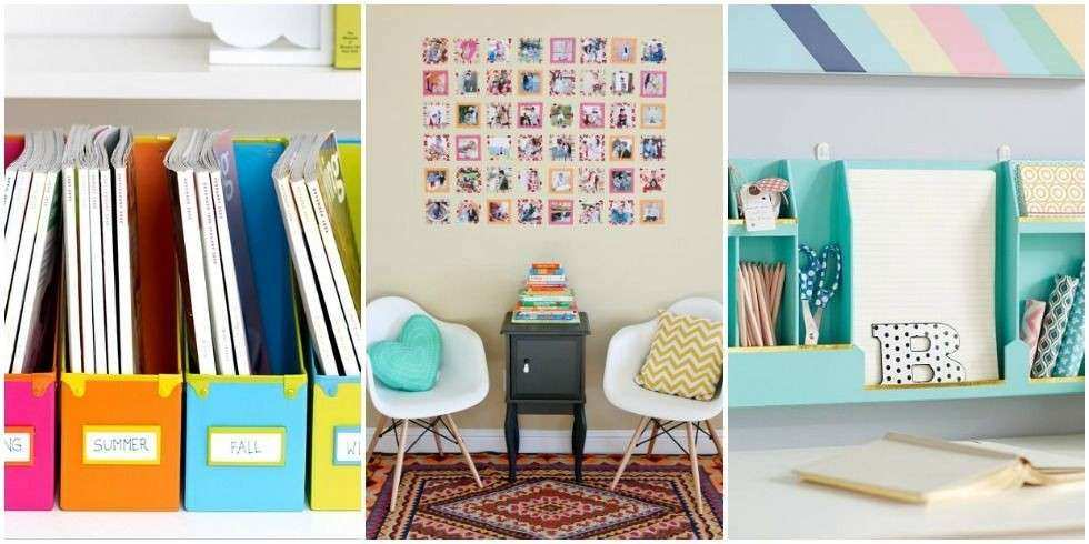 Dorm Room Decorating Ideas College Dorm Decor and Design