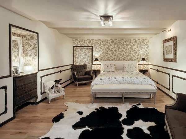 Wall Art Ideas for Bedroom Elegant Painting Accent Walls In Bedroom ...