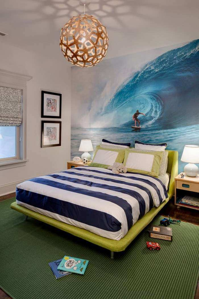 Wall Art Ideas For Bedroom Lovely Eye Catching Wall Décor Ideas For Teen Boy  Bedrooms