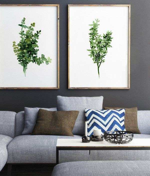 Wall Art Paintings for Living Room Unique the 25 Best Ideas About ...
