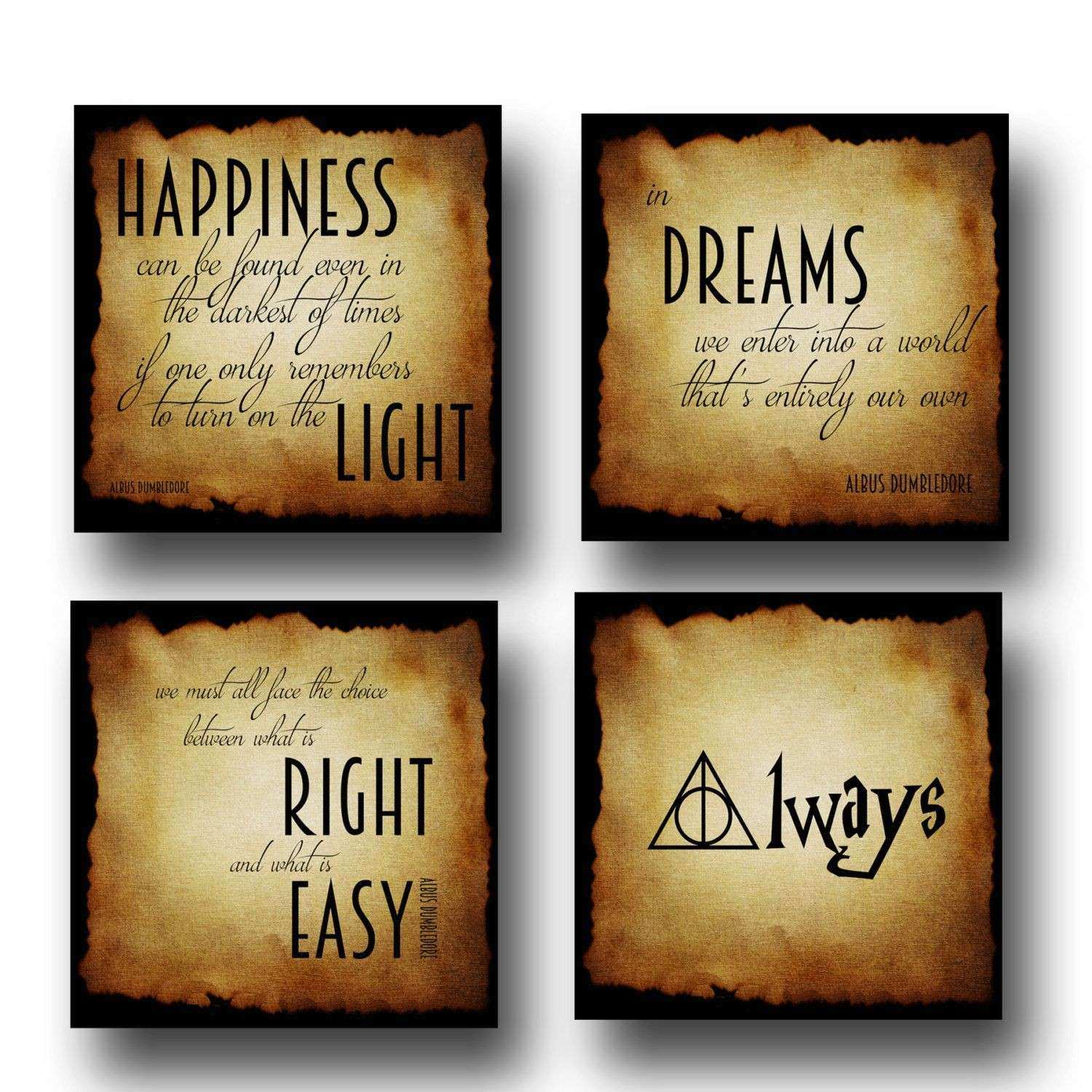 Wall Art Posters Prints Lovely Harry Potter Quote Dumbledore Quotes Instant Download Harry  sc 1 st  Emily Garrison & Wall Art Posters Prints Lovely Harry Potter Quote Dumbledore Quotes ...
