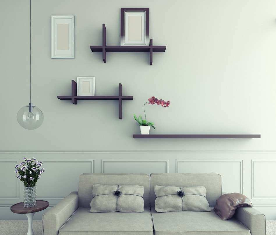 Wall Decoration Ideas Important Accents In Design