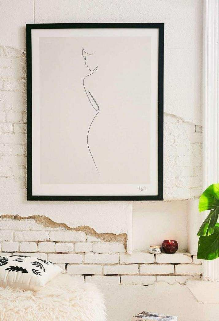 20 Inspirations of Bathroom Canvas Wall Art