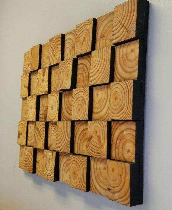 Wall Art Wood Panels Awesome 20 Collection Of Wooden Wall Art Panels ...