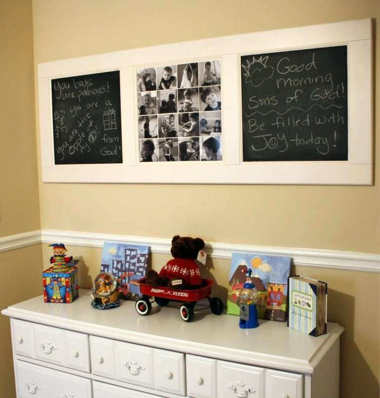 Wall Collage Picture Frames Ideas Awesome Collage Diys for A More ...