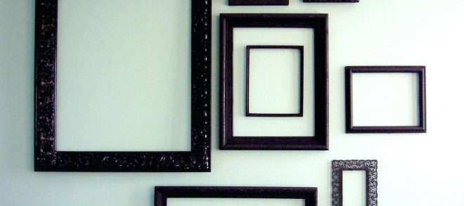 Wall Collage Picture Frames Ideas Fresh Wall Collage Frames Line ...