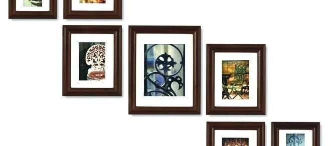 Wall Collage Picture Frames Ideas Luxury Template Picture Frame