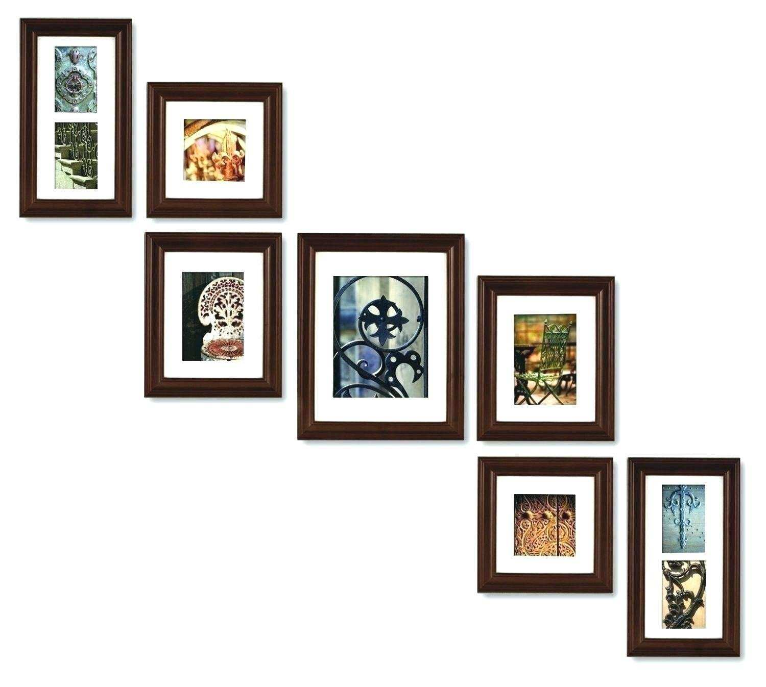 Wall Collage Picture Frames Ideas Luxury Template Picture Frame ...