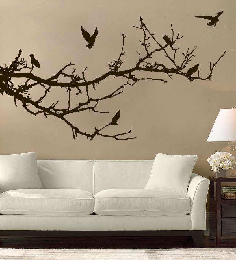 Wallpaper Wall Murals Waterfall Mural Stickers