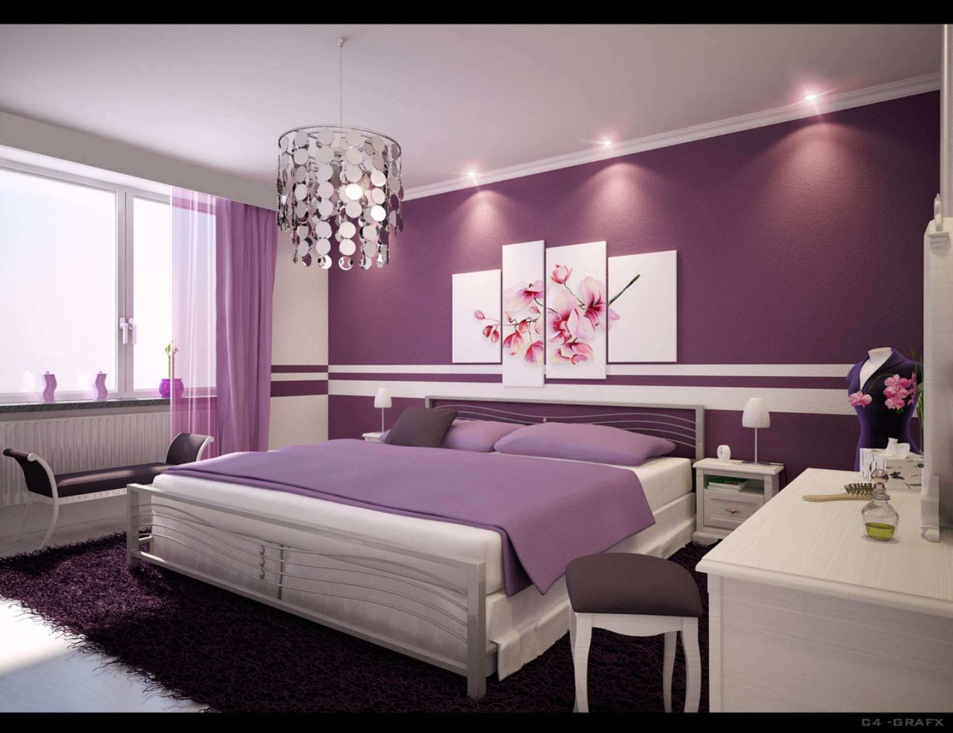 Wall Decor for Bedroom Unique Purple Wall Decor Living Room Best Bedroom Cute Decoration for